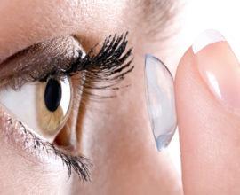 Conheça o parecer da NIOSH-EUA sobre a utilização de lentes de contato em ambiente químico