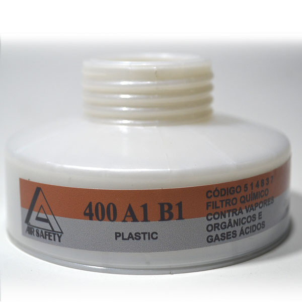 Filtro Air San 400 A1B1 - Air Safety