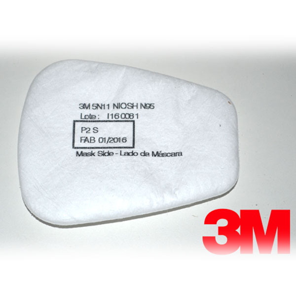 Pré Filtro 3M - 5N11