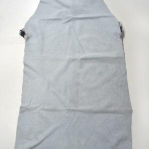 Avental de Raspa para proteção corporal