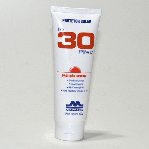 Filtro para proteção da pele contra exposição ao sol