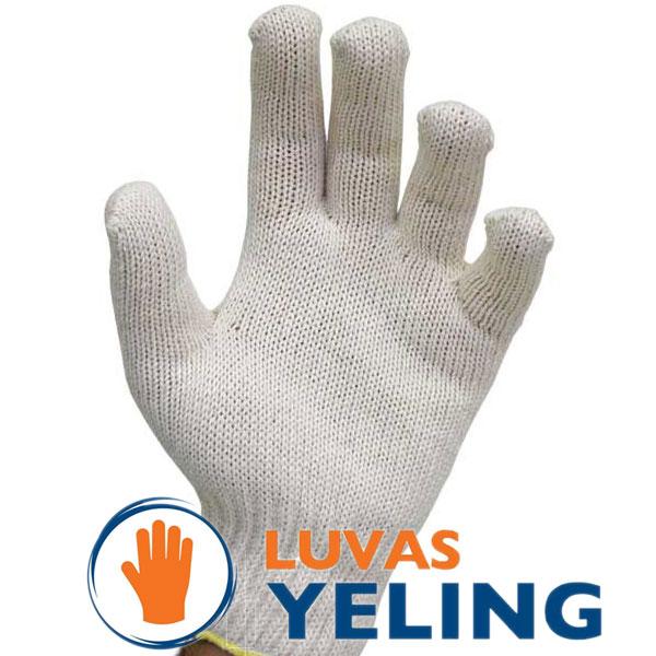 Luva Tricotada Yeling 4 Fios