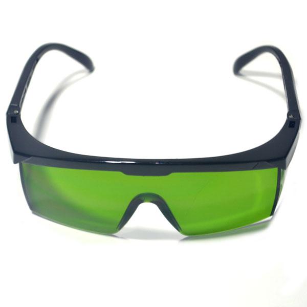 Óculos Rio de Janeiro Jaguar (verde)